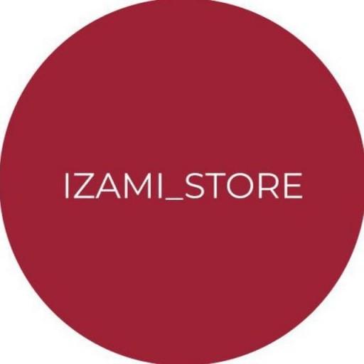 Izami Store 🌸