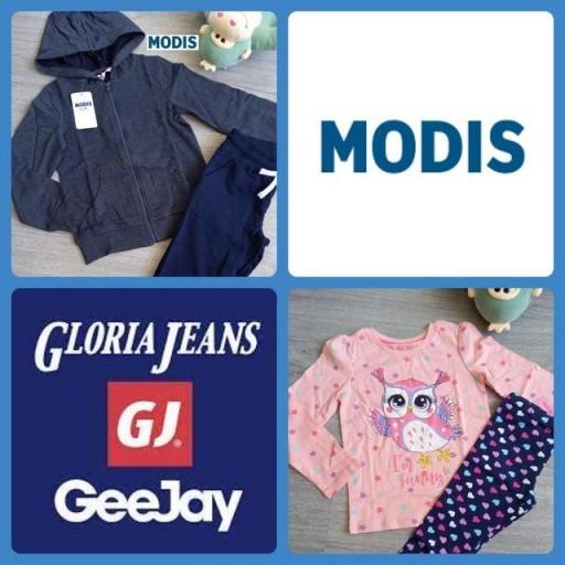 Modis & Gloria Jean's