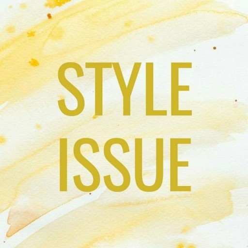 Style issue