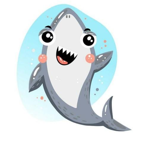 Baby Shark Uz