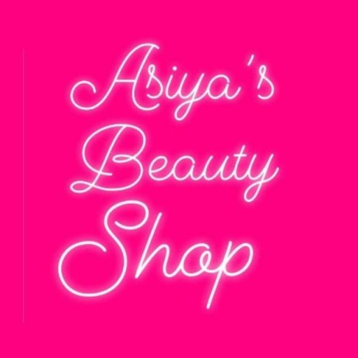 Asiya's Beauty Shop