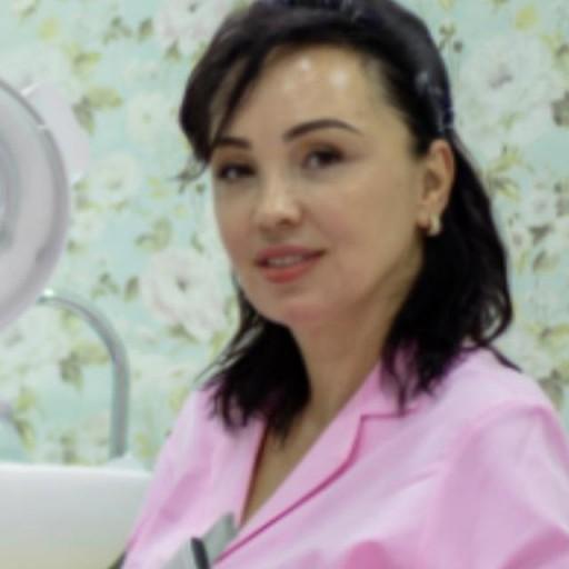 Косметолог Зуля