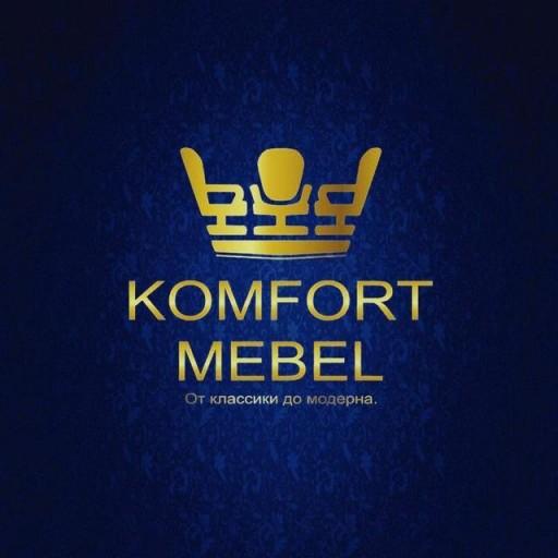 Komfort Mebel 👑