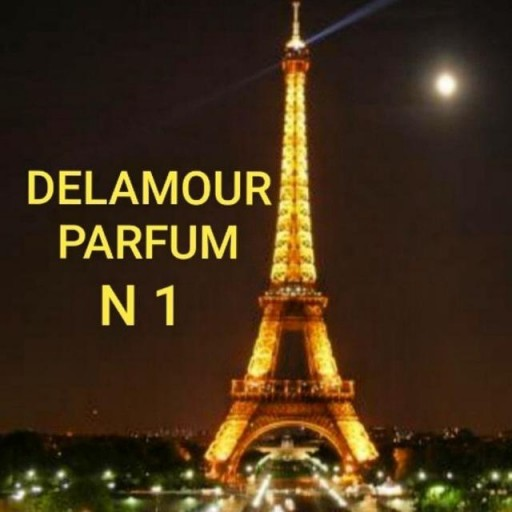 Delamour parfum 🇫🇷 🇮🇹 🇬🇧
