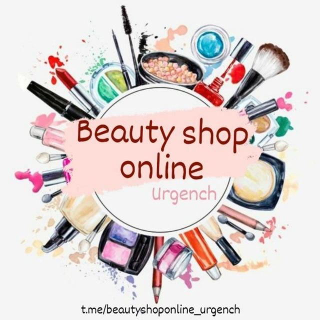 Beauty shop online Toshkent