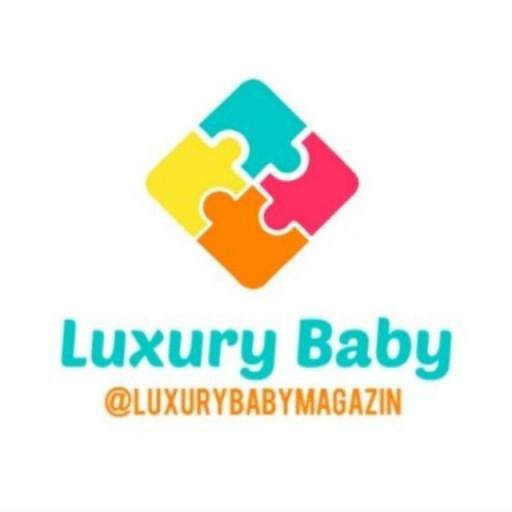 👑LUXURY BABY magazin