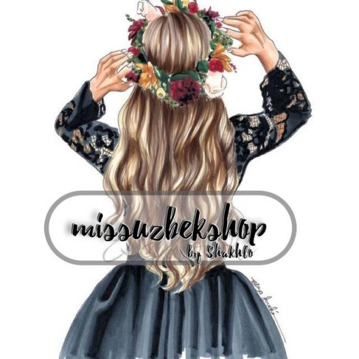Missuzbekshop's channel