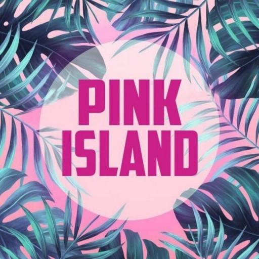 Pink Island 💕