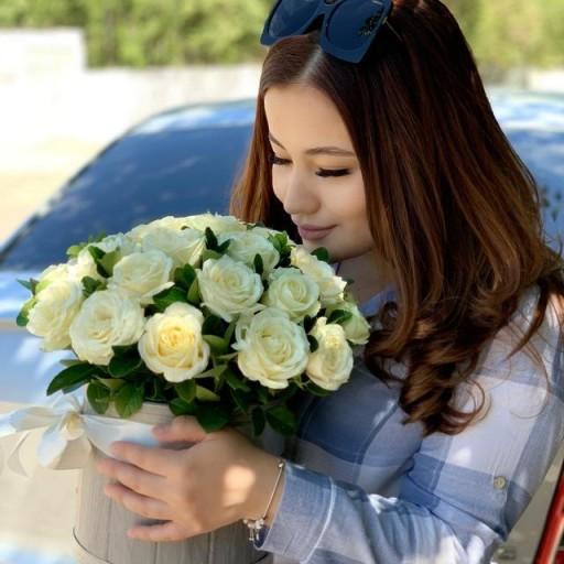 Xusnosh_wedding stylist