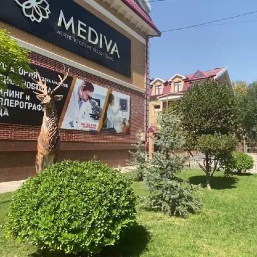 """MEDIVA"" Aesthetic Medicine Clinic"