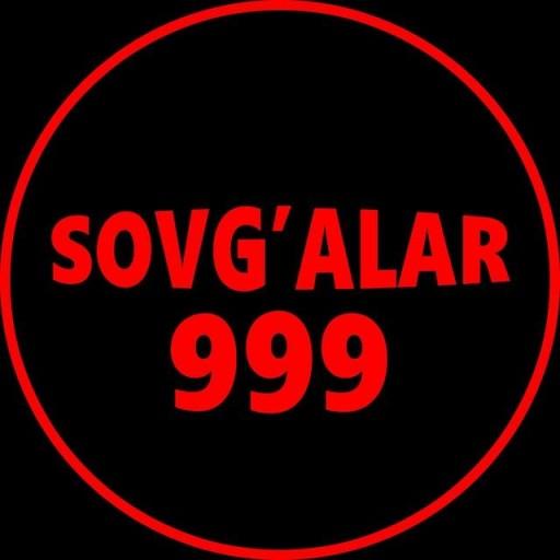 Sovg'alar 999