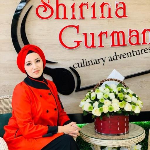 🥦 SHIRINA GURMAN 🥩