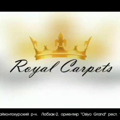 Royal carpets uz