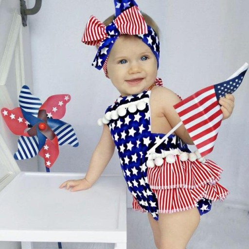 American Baby Style