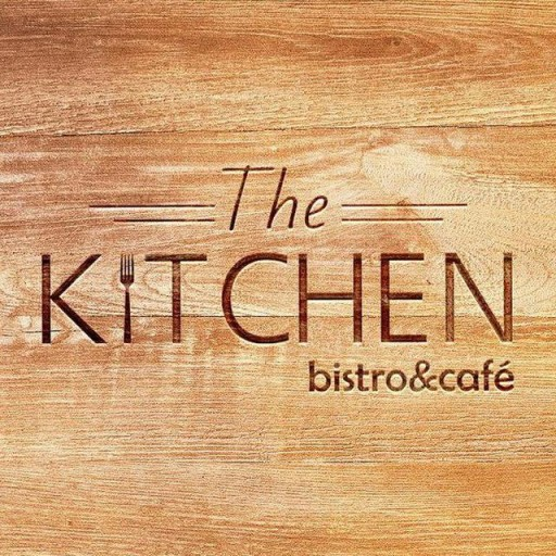 """THE KITCHEN"""