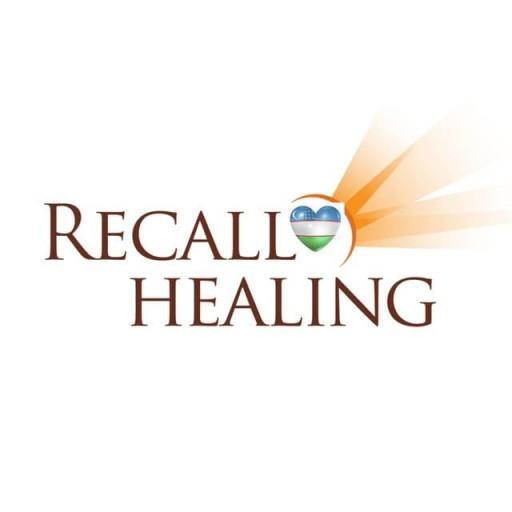 Recall Healing_uz